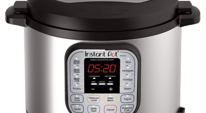 The Best Instant Pot for Mother's Day